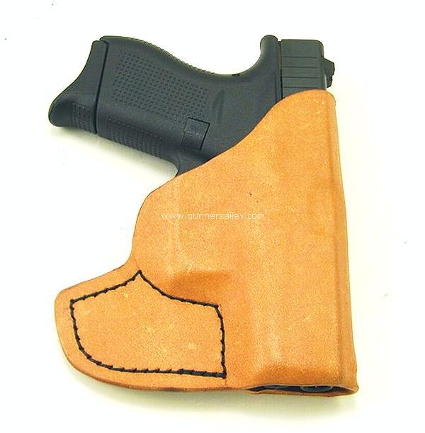 Front Pocket Holsters