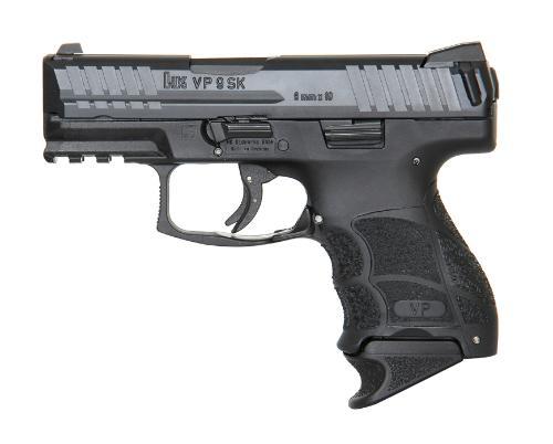 H&K VP9SK
