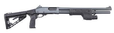 Wilson Combat CQC Shotgun